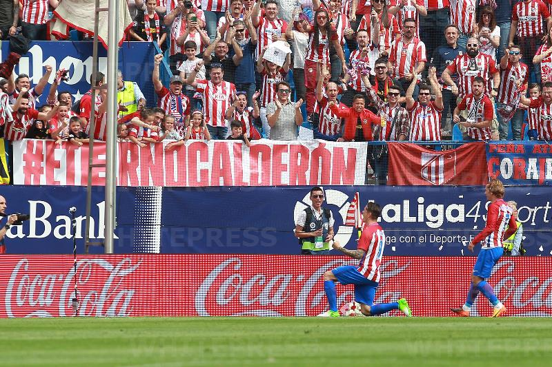 Atletico de Madrid Athletic de Bilbao