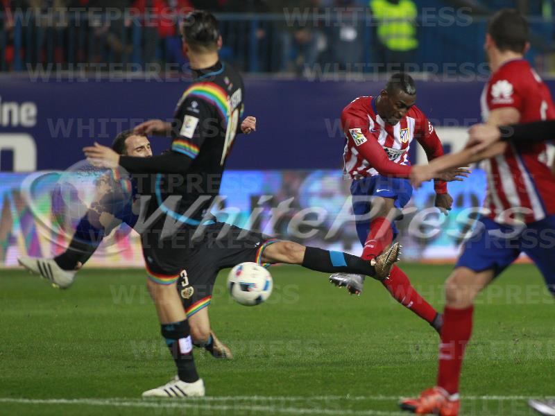 Atlético de Madrid Rayo Vallecano
