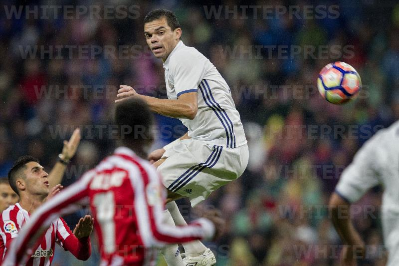 Real Madrid 2 Ath. Bilbao 1