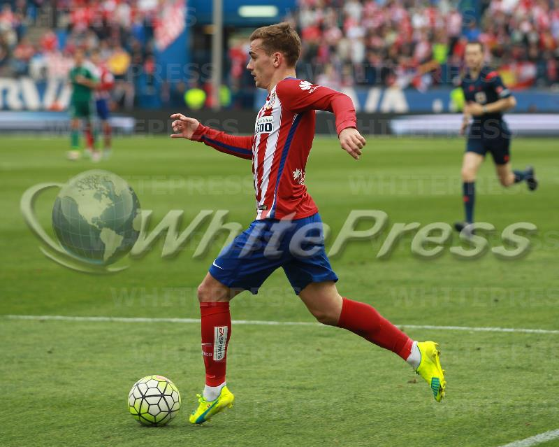 Atletico de Madrid Betis